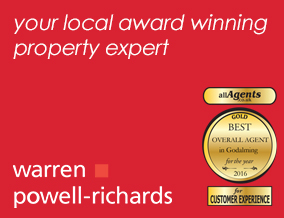 Get brand editions for Warren Powell-Richards, Godalming