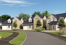 Oakmere Homes, The Orchards