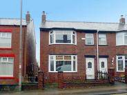 semi detached home in Crown Lane, Horwich...