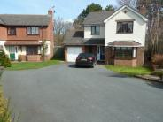 4 bed Detached home for sale in Rhodfa Sychnant, CONWY
