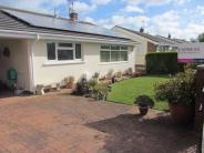 Detached Bungalow for sale in Matthew Road, Rhoose...