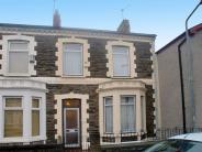 Terraced home in Habershon Street...