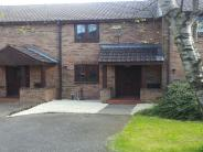 2 bed Terraced house for sale in Greensmith Way...