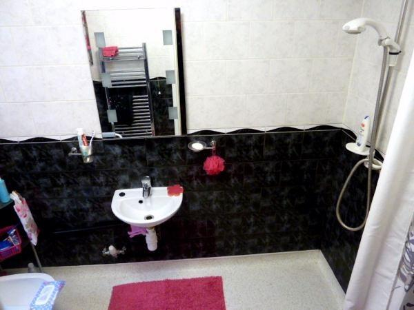 Ground Floor Wet Room
