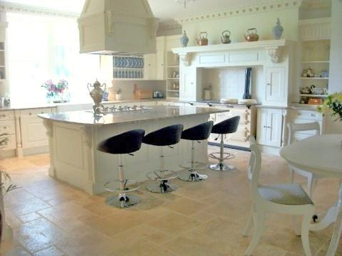 Open Plan Dining Kitchen