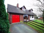 4 bed Detached Bungalow in Willow Drive, BANBRIDGE...
