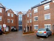 Flat for sale in Geoffrey Farrant Walk...