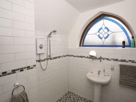 Refitted Wetroom