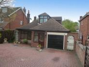 5 bed Detached home for sale in Victoria Road, NUNEATON...