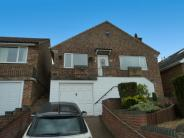 4 bed Detached Bungalow for sale in Revesby Road, Woodthorpe...