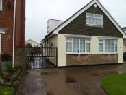 4 bedroom Detached Bungalow for sale in Hove Avenue, FLEETWOOD...
