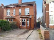 semi detached property for sale in Penn Road, WOLVERHAMPTON...