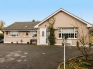 Detached Bungalow for sale in Commons Hall Road, NEWRY...
