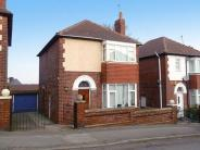 Detached home in Crawford Road, SHEFFIELD...