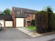3 bed semi detached home for sale in Homestead, Bamber Bridge...
