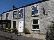 Terraced home in Gwindra Road, St Stephen...