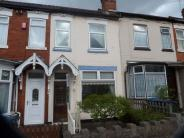 Terraced home for sale in Cemetery Road, SMETHWICK...