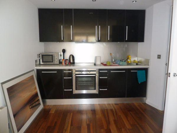 Refitted Kitchen Ar