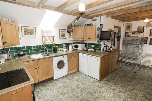 Cottage One - Kitch