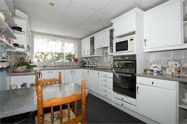 Kitchen Annexe