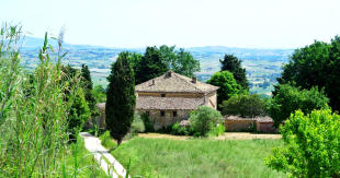 9 bed Villa in Cingoli, Macerata...