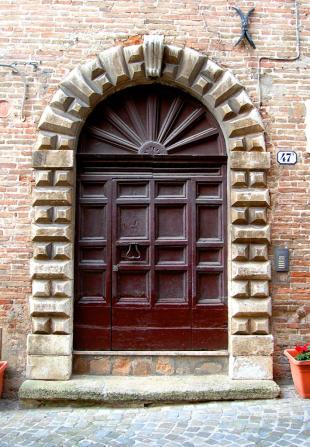 Apartment in Sarnano, Macerata...