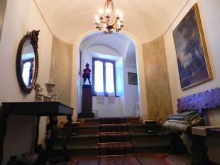 4 bedroom Town House in Massa Fermana, Fermo...