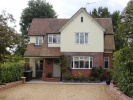 Detached property in Hawkes Mill Lane...