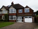 semi detached home to rent in Baginton Road...