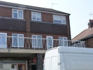 3 bed Maisonette in Chequer Street...