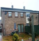 semi detached house for sale in Telford Close...