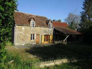 1 bed house in ECOUCHE