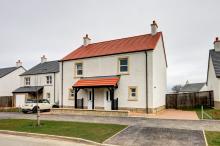 Mactaggart & Mickel Homes, Greenan Views Island Choice