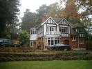 5 bed Detached house in LEICESTER ROAD...