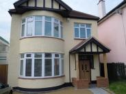 4 bed Detached house in Crowstone Road, Chalkwell