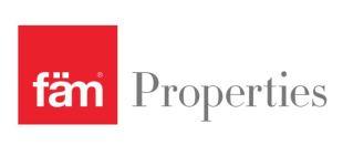 fäm Properties, Dubaibranch details