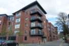2 bedroom Flat in Worcester