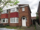 semi detached home in Worcester
