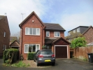 4 bed Detached home in Crowle