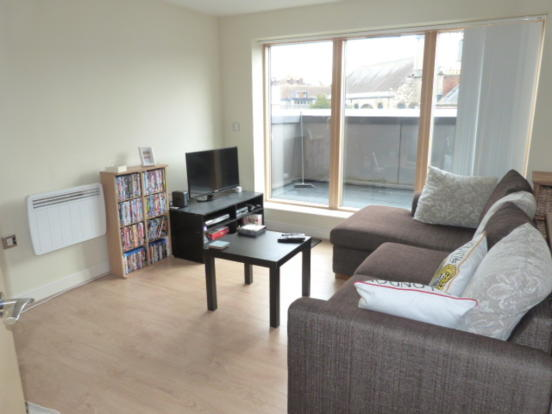 2 bedroom apartment for sale in City Centre Worcester WR1