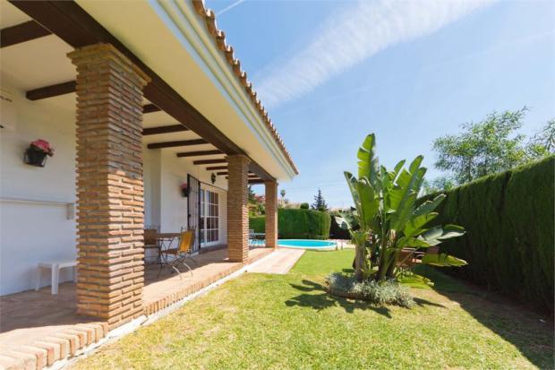 Garden+ Covered Terrace