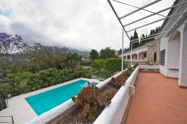 Terrace+views