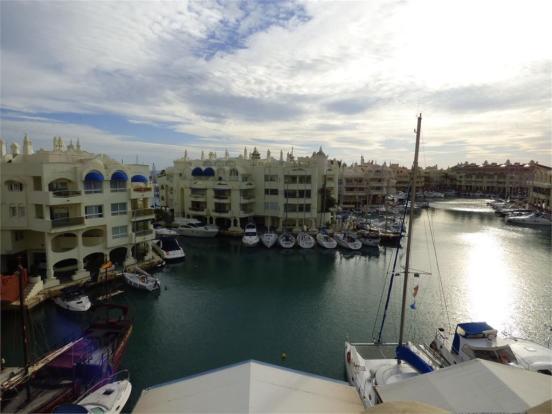 Port Views