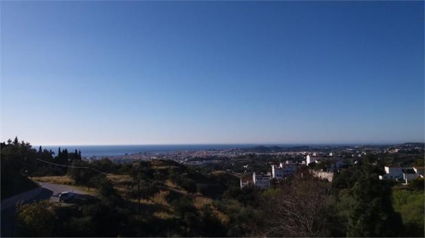 Views of San Antonio