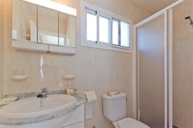 Fourth bedroom En-suite