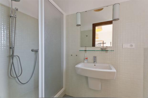 Separate Apartment bathroom