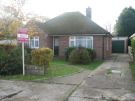 2 bedroom Detached Bungalow to rent in Abbey Crescent...