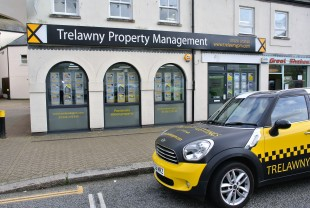 Trelawny PM Limited, Falmouthbranch details