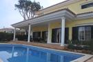 4 bed Detached home for sale in Algarve, Almancil