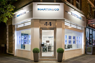 Martin & Co, Twickenham - Lettings & Salesbranch details